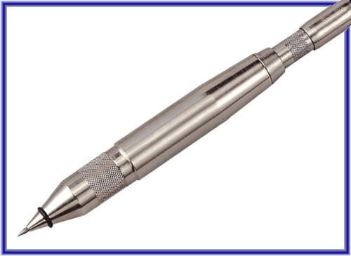 Повітряна гравірувальна ручка, Air Scriber