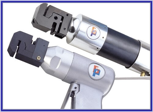 Air Punch & Flange Tool