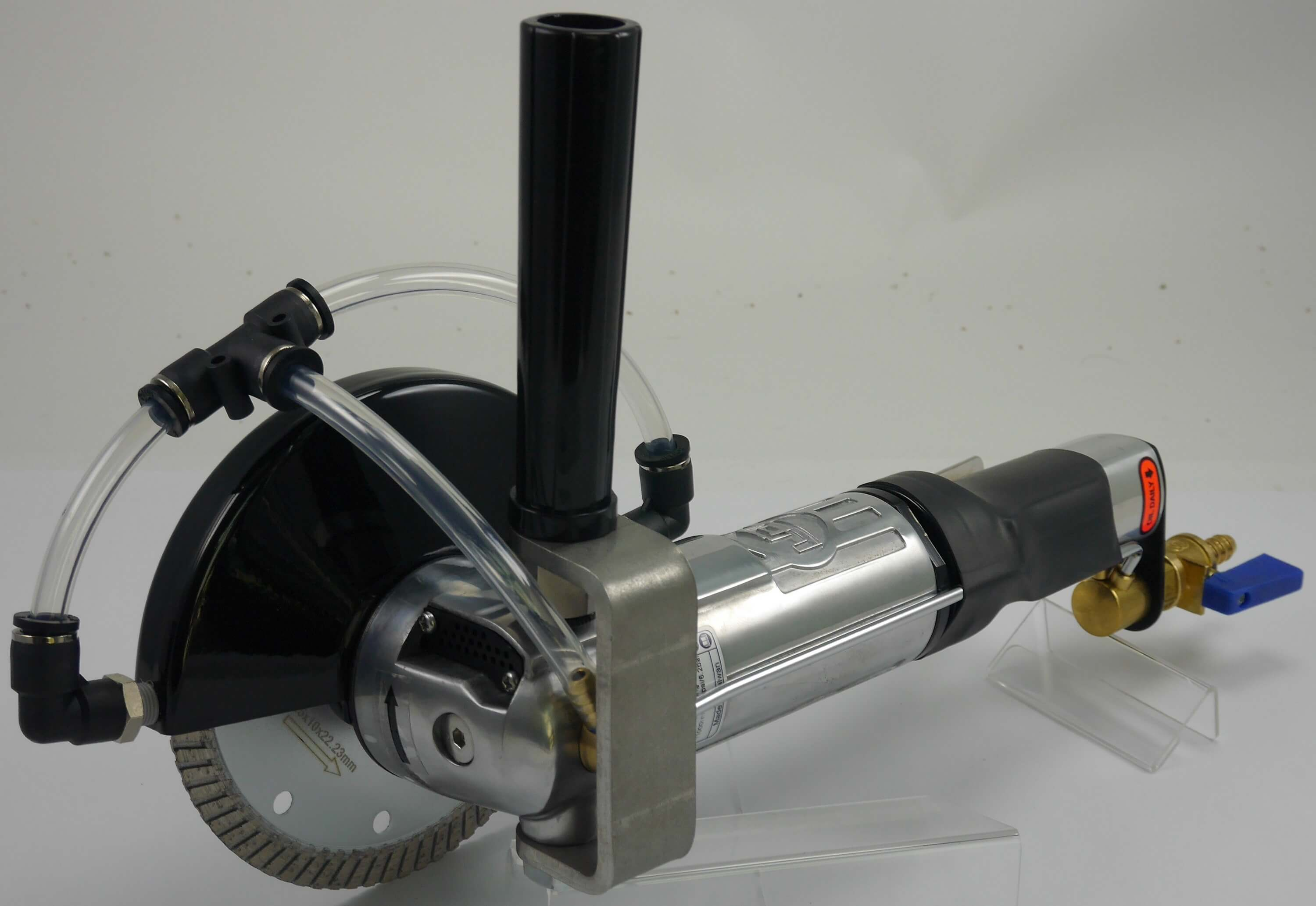 Wet Air Saw for Stone (11000rpm, Right Handle) Supply  Over