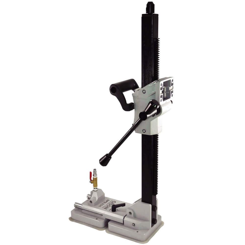 Heavy Duty Drill Stand (with Vacuum Suction Fixing Base) - GPD-234