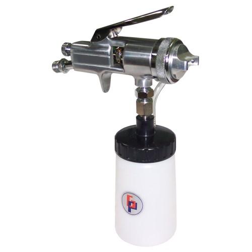 Súng phun khí HVLP - Phòng tập thể hình-413