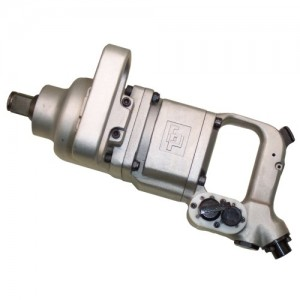 Ударный гайковерт для тяжелых условий эксплуатации 1 дюйм (1400 фут-фунтов) GW-38S