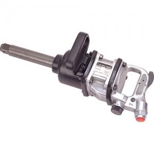 Ударный гайковерт для тяжелых условий эксплуатации 1 дюйм (1600 фут-фунтов) GW-40L