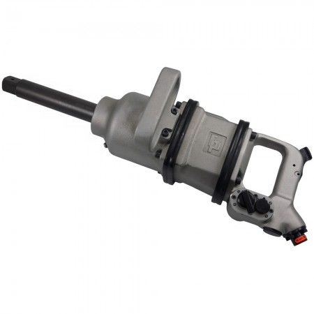 Ударный гайковерт для тяжелых условий эксплуатации 1 дюйм (2000 фунт-футов) GW-45L
