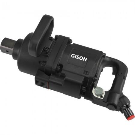 Ударный гайковерт для тяжелых условий эксплуатации 1-1 / 2 дюйма (3000 фунт-футов) GW-65
