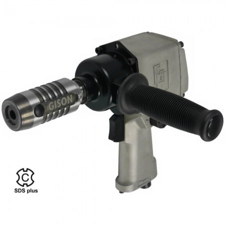 Burghiu cu ciocan rotativ (3500-6500rpm) GP-19DH