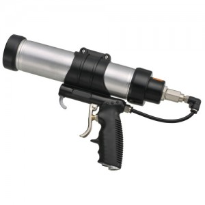 Pistola per calafataggio 2 in 1 (Pull Line) GP-853MCL
