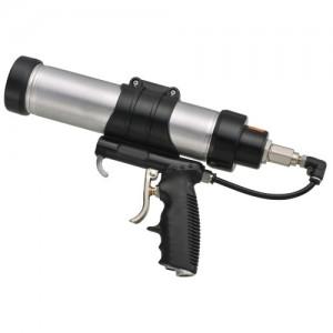 2-in-1 luchtkitpistool (treklijn) GP-853MCL