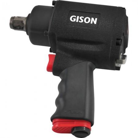 Ударный гайковерт для тяжелых условий эксплуатации 3/4 дюйма (1000 фунт-футов) GW-23T2