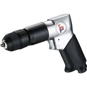 Пневматическая дрель 3/8 дюйма (2200 об / мин, без ключа) GP-840C