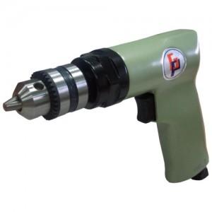 Пневматическая дрель 3/8 дюйма (2400 об / мин, пистолетная рукоятка) GP-835C