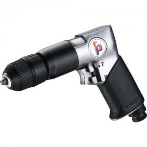 Реверсивная пневматическая дрель 3/8 дюйма (1800 об / мин, без ключа) GP-840B