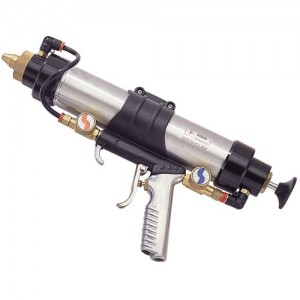 3-in-1 Air Sealer & Caulking Gun (Push Rod) GP-853D
