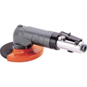 4-дюймовая угловая шлифовальная машина (предохранительный рычаг, 11000 об / мин) GP-971L