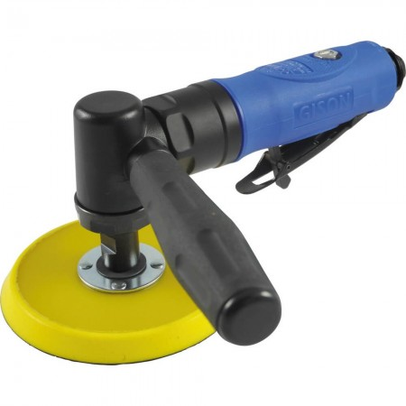 "5"" Mini. Air Angle Polisher (4000rpm) GP-823ST5"
