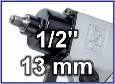 Cheie cu impact de aer de 1/2 inch