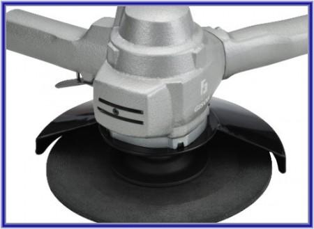 Szlifierka pionowa pneumatyczna