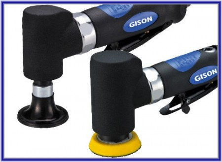 Composite Mini Air Angle Sander