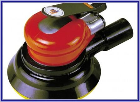 Пневматическая шлифовальная машина двойного действия серии GP-925