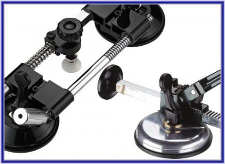 Bộ định hình đường may, Công cụ ghép nối
