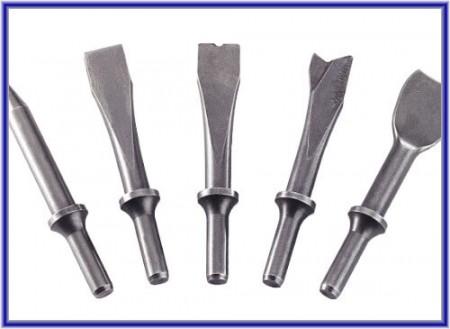 Meißel für Drucklufthammer