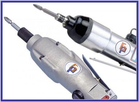 Destornillador de aire (tipo impacto)