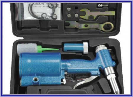 Air Hydraulic Riveter Kits