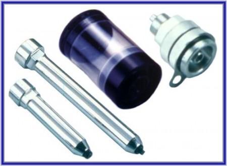 Accessoires pour riveteuse hydraulique