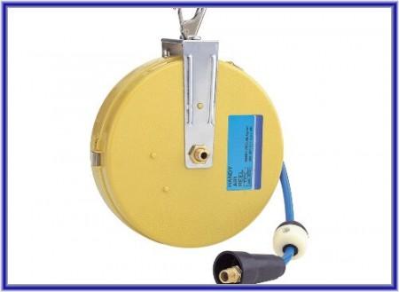 Cuộn ống khí tiện dụng