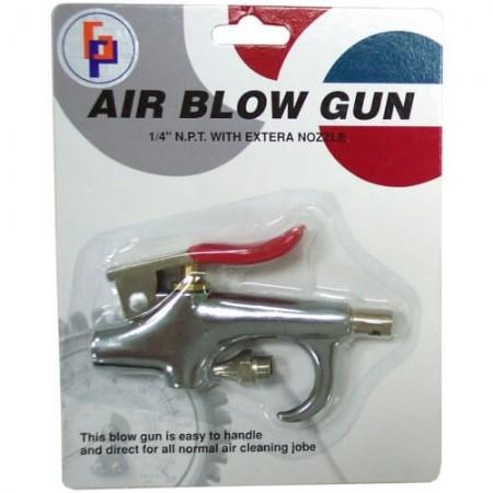 Pistol de suflare pneumatic