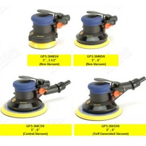 GPS-304 Serie Air Exzenterschleifer (kein Schraubenschlüssel) GPS-304-Serie