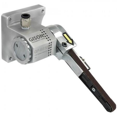 Druckluftbandschleifer für Roboterarm (10x330mm)