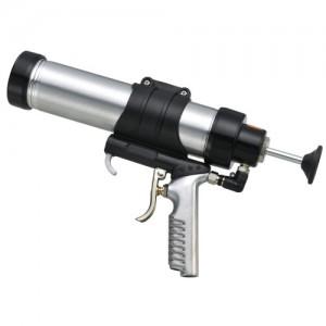 Pistola per calafataggio ad aria (asta di spinta) GP-853HR