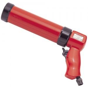 Pistola per calafataggio ad aria (acciaio) GP-853