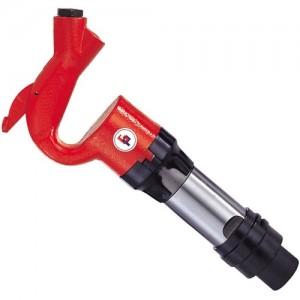 Druckluft-Chipping-Hammer (2300 bpm, rund) GP-893