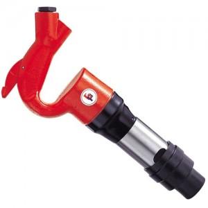Druckluft-Chipping-Hammer (2500 bpm, rund) GP-892