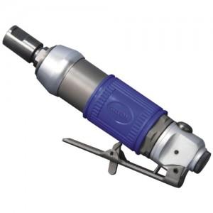 Пневматическая шлифовальная машина (20000 об / мин, боковой выпуск, предохранительный рычаг) GP-824JH