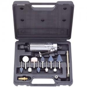 Комплект пневматической шлифовальной машины (GP-824, 22000 об / мин) ГП-824К
