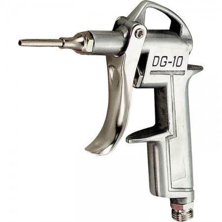 """Pistola pulverizadora de aire de 2 """", pistola de aire comprimido DG-10-2"""