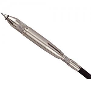 Ручка для воздушной гравировки (34000 ударов в минуту, стальной корпус) GP-940