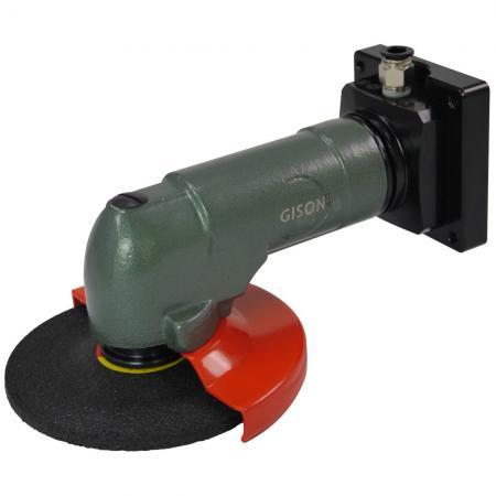 5-дюймовий повітряний шліфувальник для робототехнічної зброї (11000 об / хв) GP-AG50