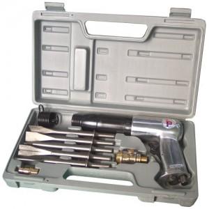 Drucklufthammer-Kit (GP-250) GP-250K