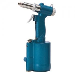 Luchthydraulische klinkhamer (1.045 kg.f) GP-102