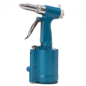 Luchthydraulische klinkhamer (1.045 kg.f) GP-104