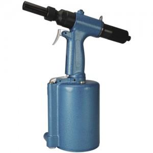 Luchthydraulische klinkhamer (1.860 kg.f, HUCK) GP-101HU