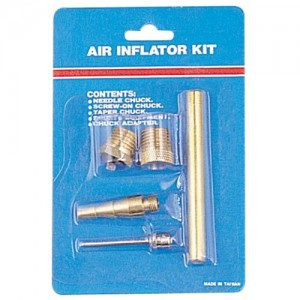 Kit de insuflação de ar GAS-8