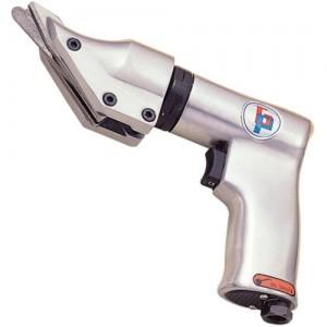 Tesouras de metal a ar (2100 rpm) GP-838C