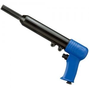 Air Needle Scaler (3000 bpm, 3 mm x 19), Air Pin Entrostungspistole GP-851H2