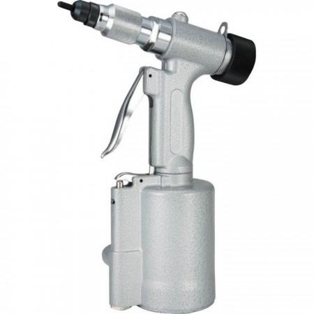 Attrezzo per rivetti ad aria compressa (3-12 mm, 1650 kg.f, semiautomatico) GP-101RN