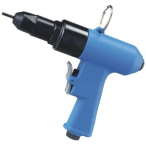 Posizionatore per dadi ad aria compressa (3-6 mm, 600 giri/min) GP-836LC1